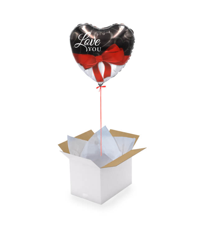 "Image 1 ""Valentine's Day"" Balloon"