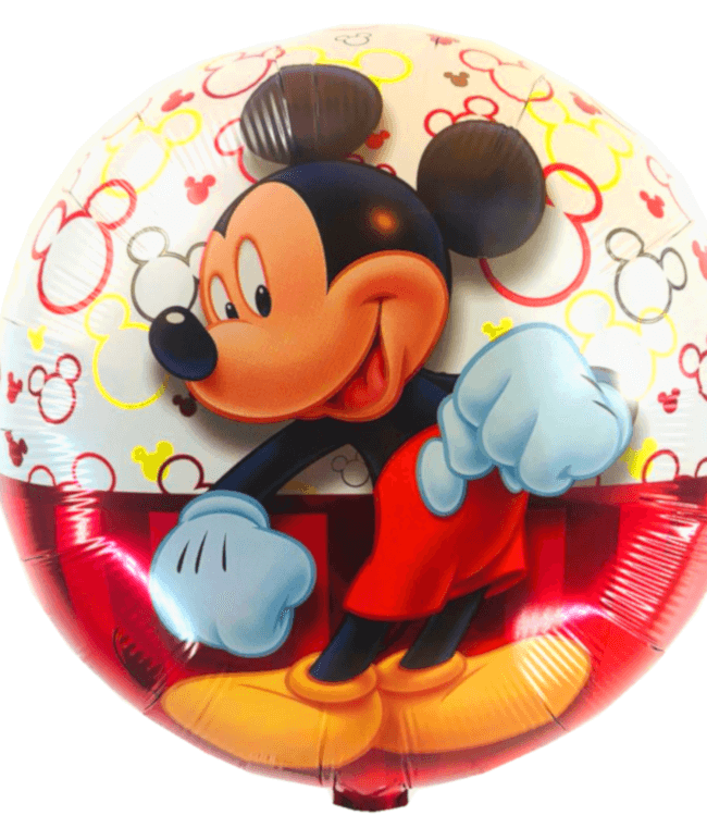Image 2 Ballon Mickey