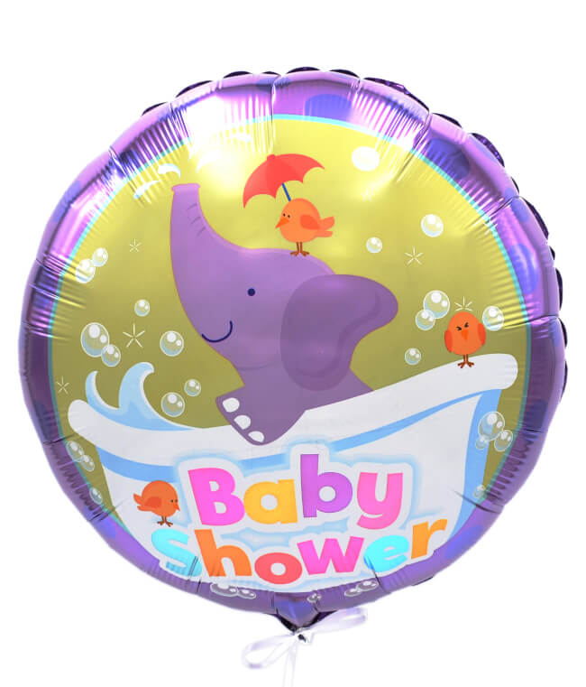 Image 2 Ballon Baby Shower